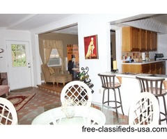 Short Term Apartment Rentals in Los Angeles