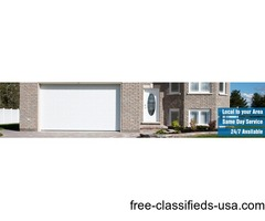 Commercial and Residential Garage Doors Repair
