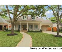 Best Custom Home Builder in Oak Forest