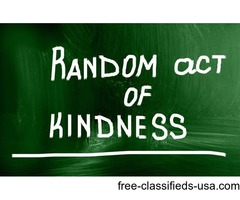 Acts of Kindness Ideas and Kindness Quotes
