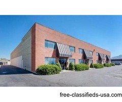 850 West 1700 South, Multi Tenant Office/Warehouse