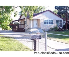 Open house on Charming 1/2 acre home