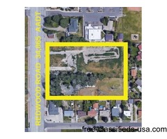 7479-7485 S. Redwood Road, Land For Sale