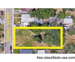 2842 Childs Ave - Land For Sale