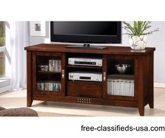 TV Console Media Stand