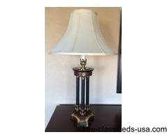 Sedgefield Table Lamp