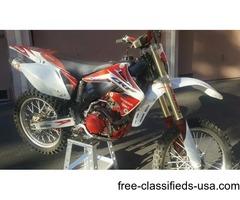 2003 CRF 450R