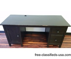 Executive Office Desk *moving out sale*