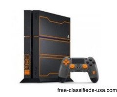 PlayStation 4 1TB Console - Call of Duty: Black Ops 3