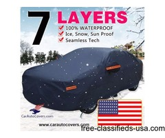 Cheap car cover
