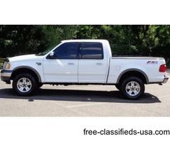 Ford f-150 XTL