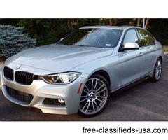 2015 BMW 3-Series M-PERFORMANCE