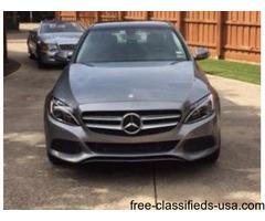 Mercedes-benz: C-class 4matic