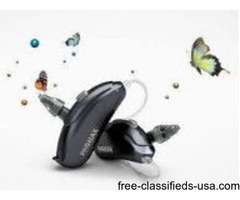 Crystal Clear Hearing Aids