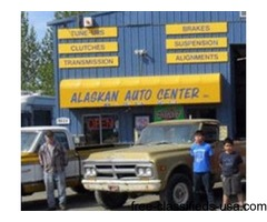 Alaskan Auto Center LLC