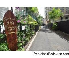 Hostels in Honolulu- Book Online