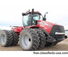 2013 Case IH 500HD Tractor