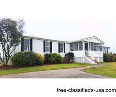 PRICE REDUCTION! Owner Financing! 4 bed/2 bath