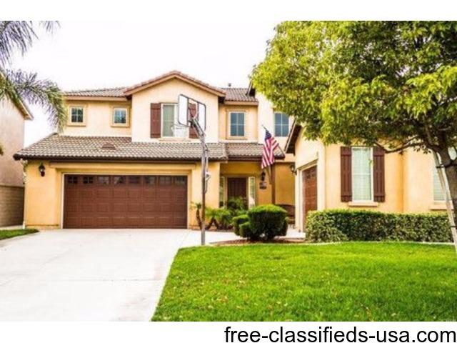 Eastvale Home For Sale | free-classifieds-usa.com