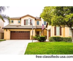 Eastvale Home For Sale