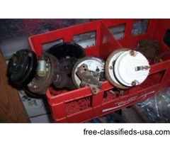 1960s SBC AC Fuel Pump