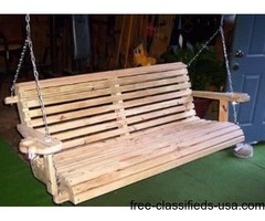 Custom Built Swings | free-classifieds-usa.com