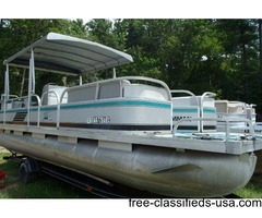 1990 Grumman 24ft Fun Ship No motor