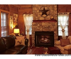 Georgia Cabin Rental for an Exciting Vacation