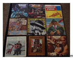 Classic Records Albums