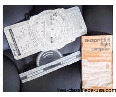 Classic flight Computer