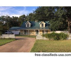 Home for sale in pinetree