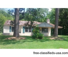 Single Family Home Only $9,900