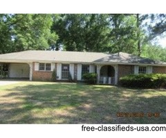 Beautiful Brick Home Only $23,900