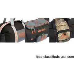 Buy Online Waterproof & Water Resistant bags