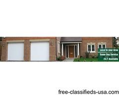 Garage Door Services Westchester