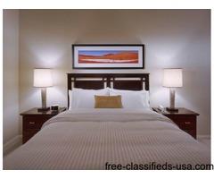 Vacation Rentals in Los Angeles California