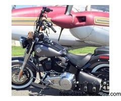 2015 Harley-Davidson - SOFTAIL SLIM