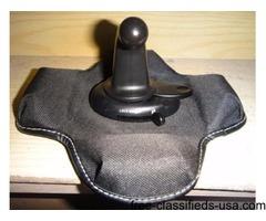 Garmin GPS Portable Bean Bag For All Garmin Receivers!