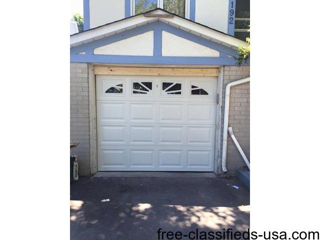Garage Door Installation In New York
