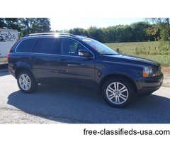 2011 Volvo XC90 3.2 AWD *One Owner* Navi Back Up Camera