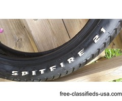 frt tire for motorcycle