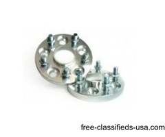 Dodge Wheel Spacers sized 5X100 57.1CB - 15mm