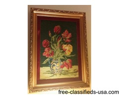 ART PICTURES AND FRAMES