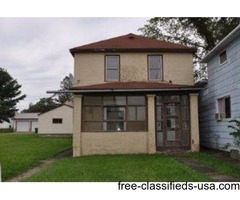 Single Family Only $19,900