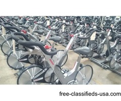 Keiser M3 Plus Indoor Cycle - Commercial Grade