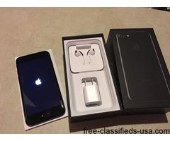 Apple iPhone 7 256gb $500(2-buy/1-free)