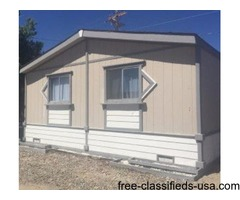 1 Trails West. Cute and Spacious Home!