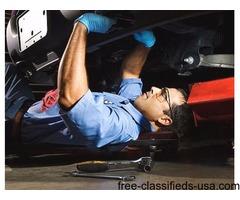 Auto Repair Specialist in Los Angeles