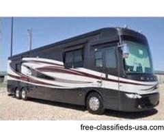 2007 Essex 4502 by Newmar
