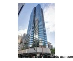 Furnished Condos for Rent-1088 Bishop Street (Executive Centre)